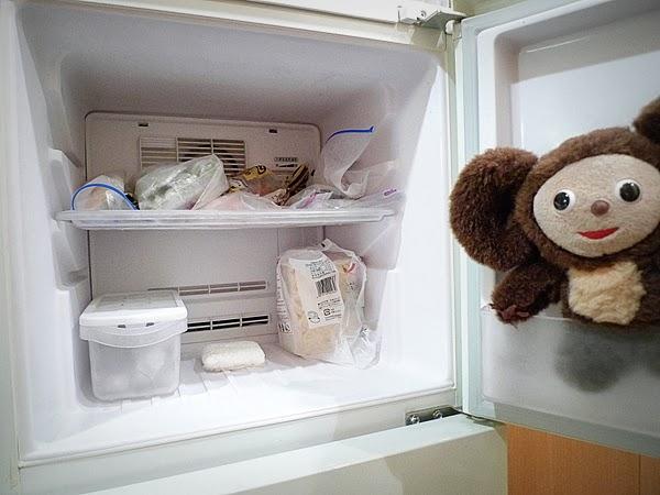 冷凍保存すると便利なもの