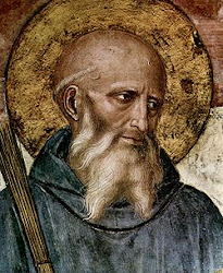 Saint Benedict