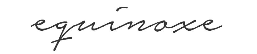 EQUINOXE - recettes & simplicité volontaire