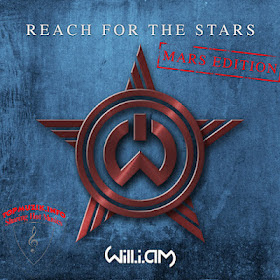Lirik Lagu Will.i.am Reach For The Stars