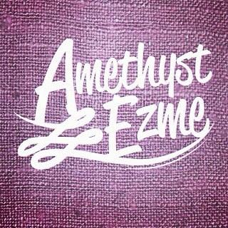 Amethyst Ezme logo
