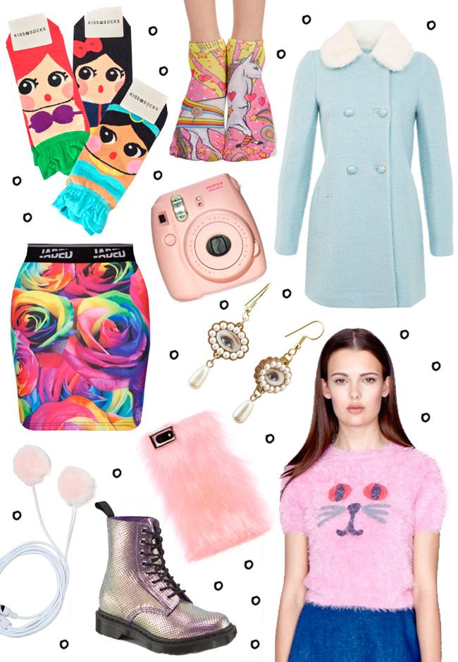 Friday Favouries, Wishlist, Shopping