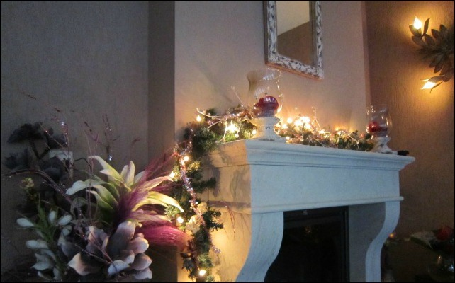 Xxxcharr kerstkliekjes in huis for Huis gezellig maken