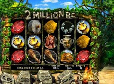 2 Millon BC