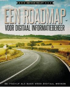 Een Roadmap voor digitaal informatiebeheer