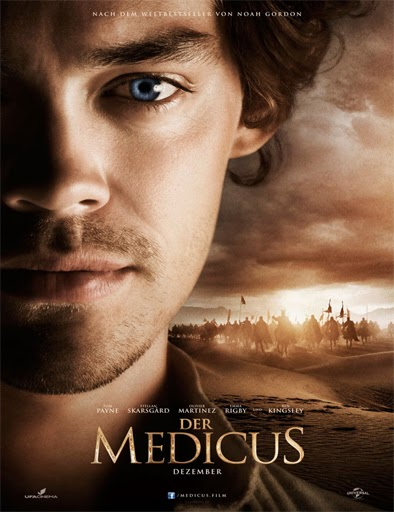 The Physician (El medico) (2013)