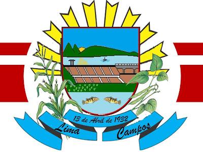 ESCOLHA DA BANDEIRA OFICIAL DE LIMA CAMPOS -CE