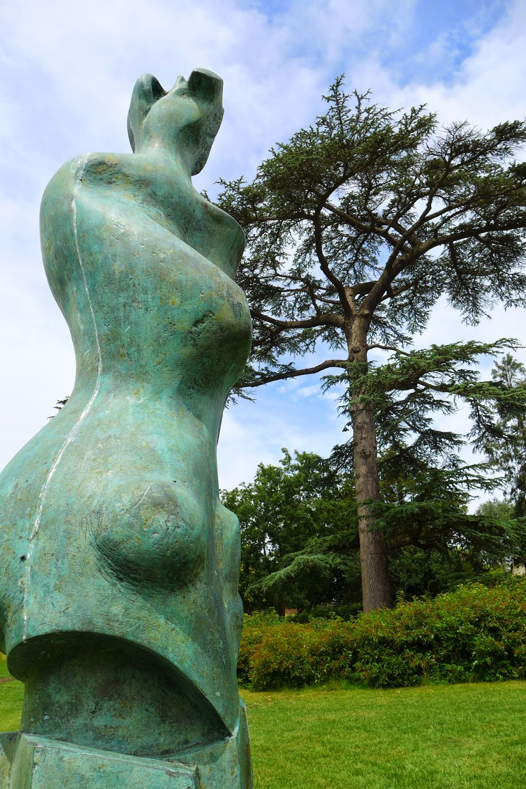 Moore Rodin