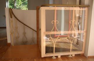 kinderbijou treppengel nder sichern. Black Bedroom Furniture Sets. Home Design Ideas