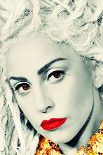 Mi arte de Gaga