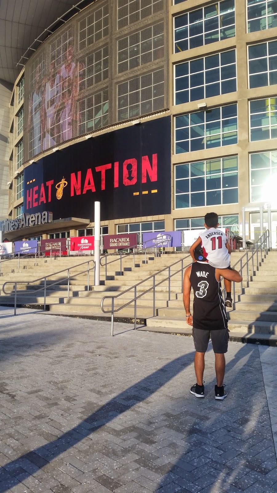 Miami-Heat-opening-night-2014-2015-season