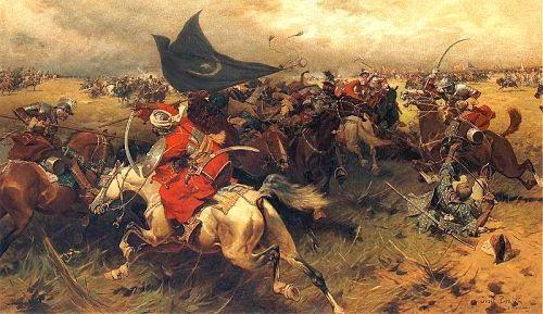 Sejarah Islam Cerita singkat tentang perang badar