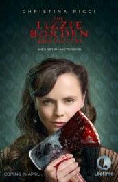 The Lizzie Borden Chronicles Temporada 1 audio latino
