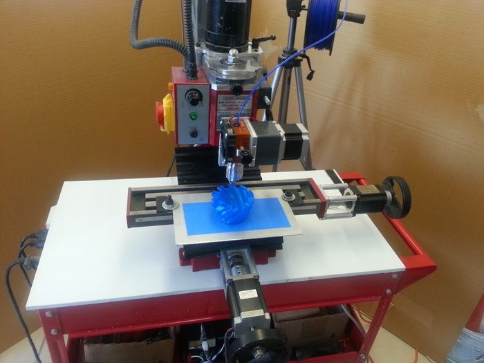 cnc injection molding machine