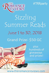 TRR Sizzling Summer Reads in June