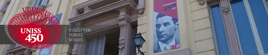 450° anniversario di fondazione dell'Università degli Studi di Sassari