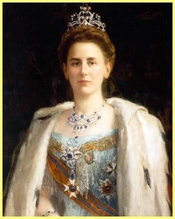 Wilhelmina I