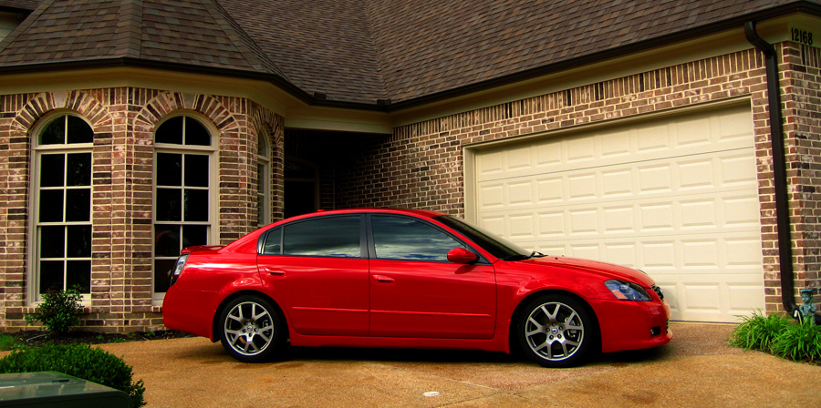 Car, Cars, And More Carz: 2005 2006 Nissan Altima SE R| The Best Altima  Ever Made, Yet