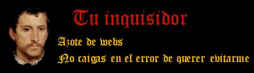 Tu inquisidor