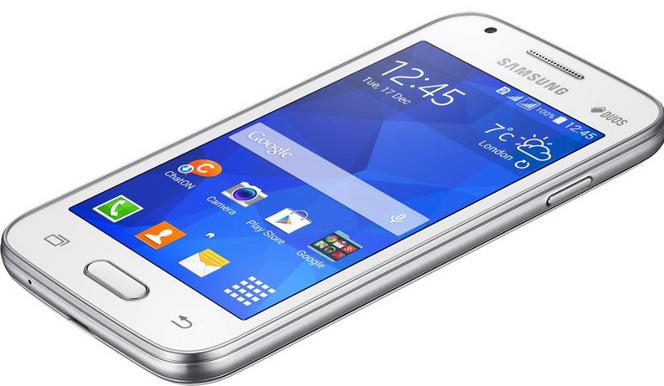 Cara Root dan Unroot Samsung Galaxy V