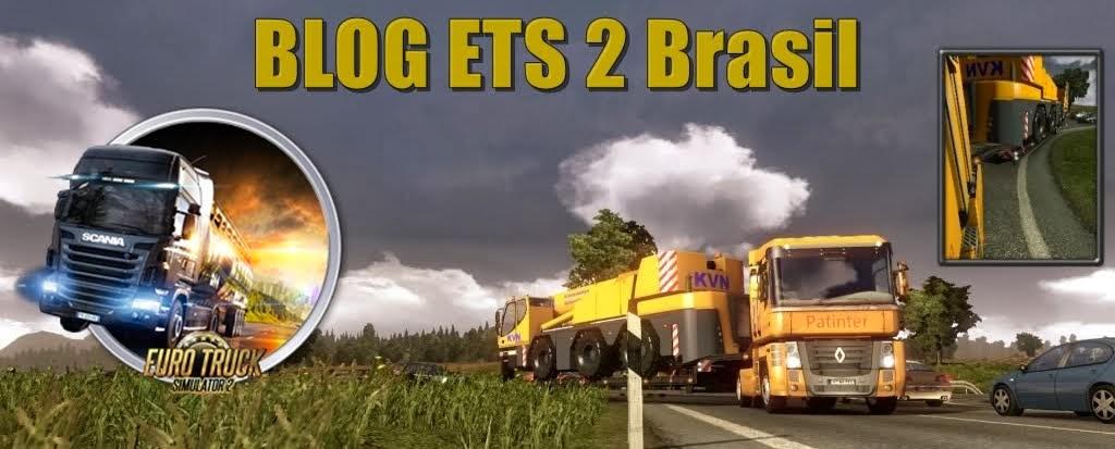 Blog ETS 2 Brasil™