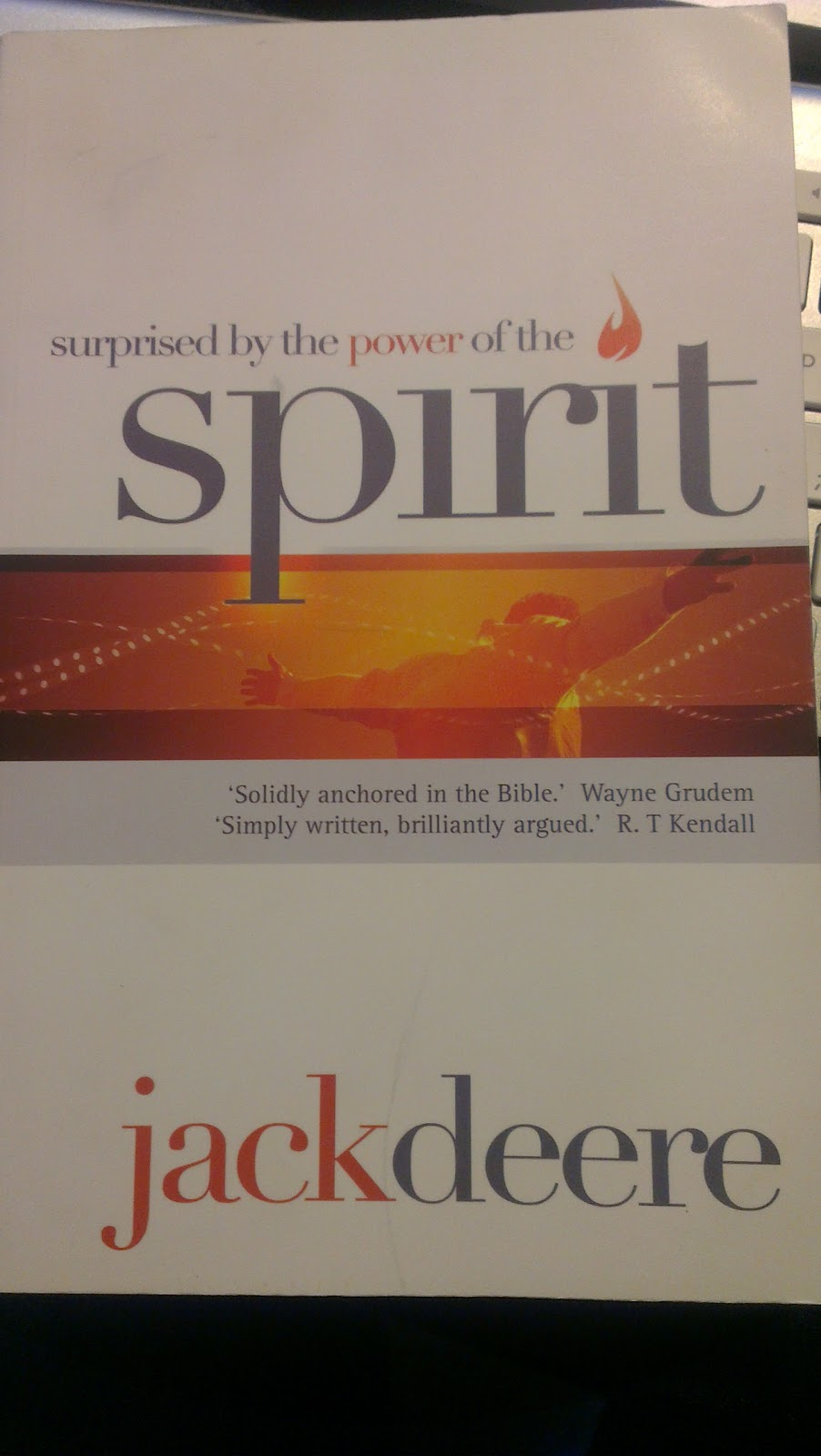 Book review surprised by the power of the spirit thomas creedy book review surprised by the power of the spirit fandeluxe Image collections