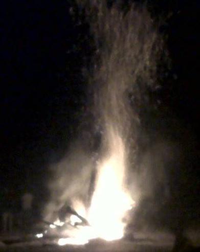 penampakan-api-unggun-berwajah-manusia-bloglazir.blogspot.com