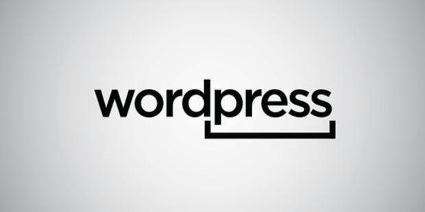 شعار ووردبريس