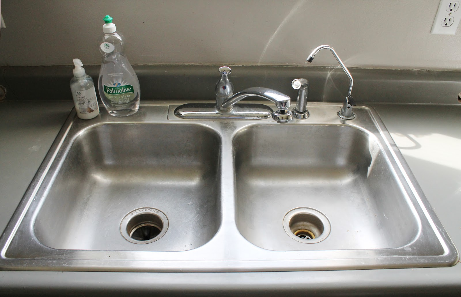 everything and the kitchen sink - Kitchen Sinks Pictures