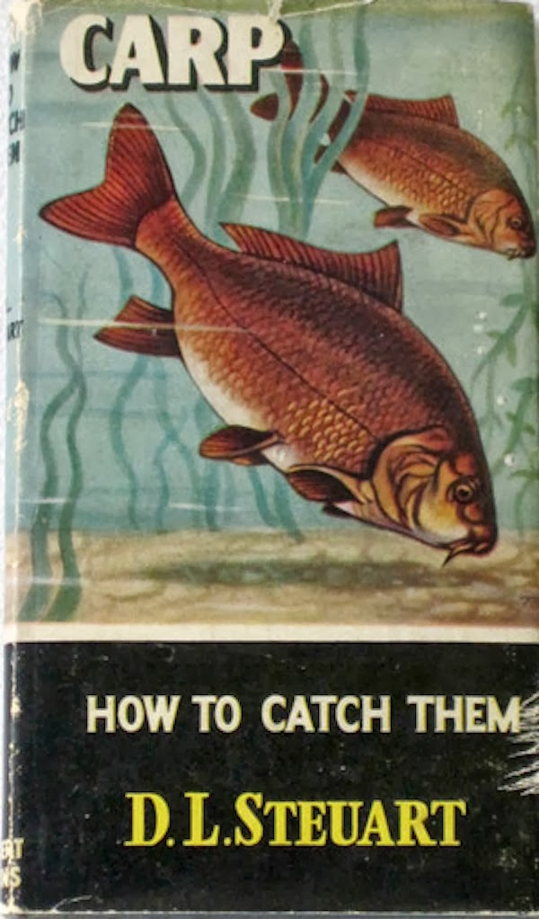 how to make carp taste good