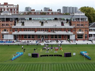 londres lord s cricket ground mcc: