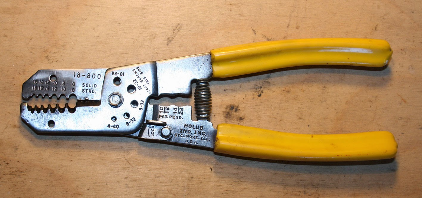 holub wire stripper