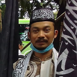 Ketua DKM Al-Barokah Korobokan