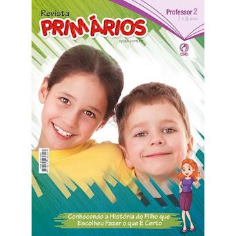 Primários - 2º Trimestre de 2019