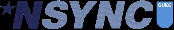 NSYNC Web Guide