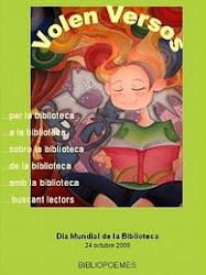 Día Mundial de la Biblioteca 24 octubre 2009 (Clic sobre la imagen para acceder al interior)