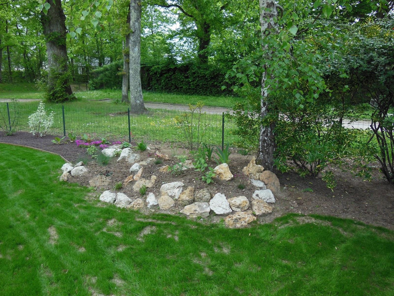 Gd paysage cr ation de jardin sur orl ans la source for Entretien jardin orleans
