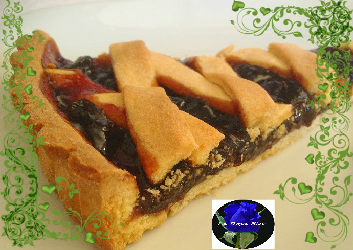 CROSTATA ALLE VISCIOLE