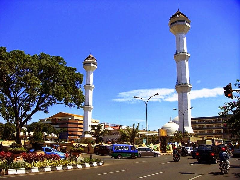 Kebakaran dan Gempa Bumi Jadi Potensi Bencana di Kota Bandung
