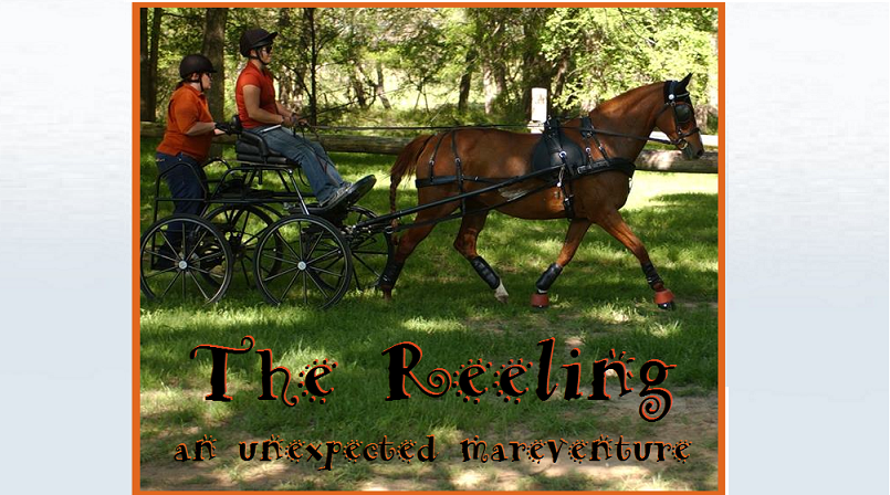 The Reeling: An Unexpected Mareventure