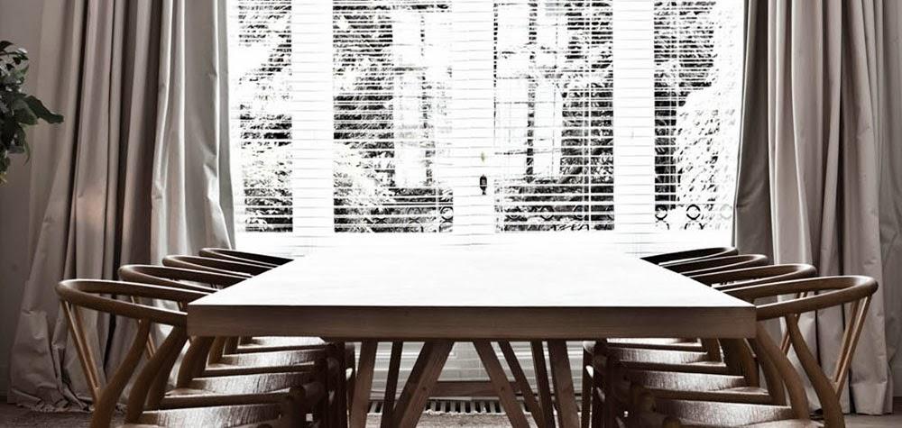 simplicity love Antwerp House Belgium   Vincent Van Duysen