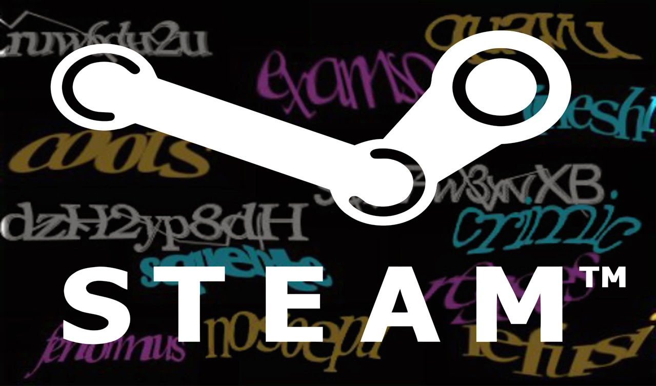 Steam CAPTCHA Security