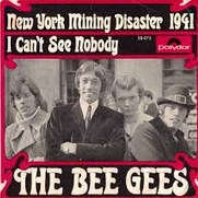 New York Mining Disaster - Bee Gees