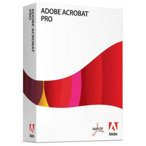 Download Adobe Acrobat 9 0 0 332 Professional Extended