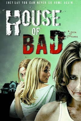 House Of Bad 2013 DVDRip