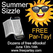 Summer Sizzle - Free Par-Tay!!!!