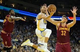 NBA Finals 2015: Cavaliers vs. Warriors Game 1 Live Stream