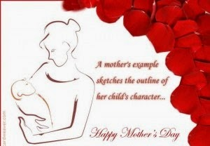 Happy+mothers+day+messages