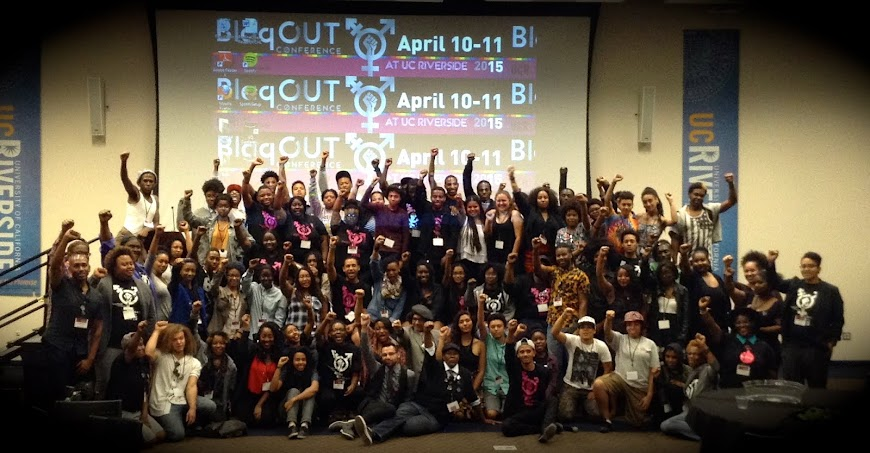 BlaqOUT Conference 2015