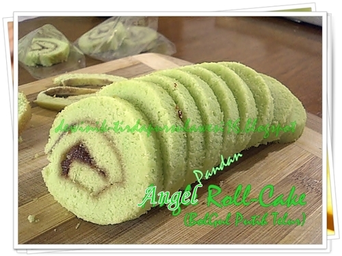 Cake Pandan Ncc